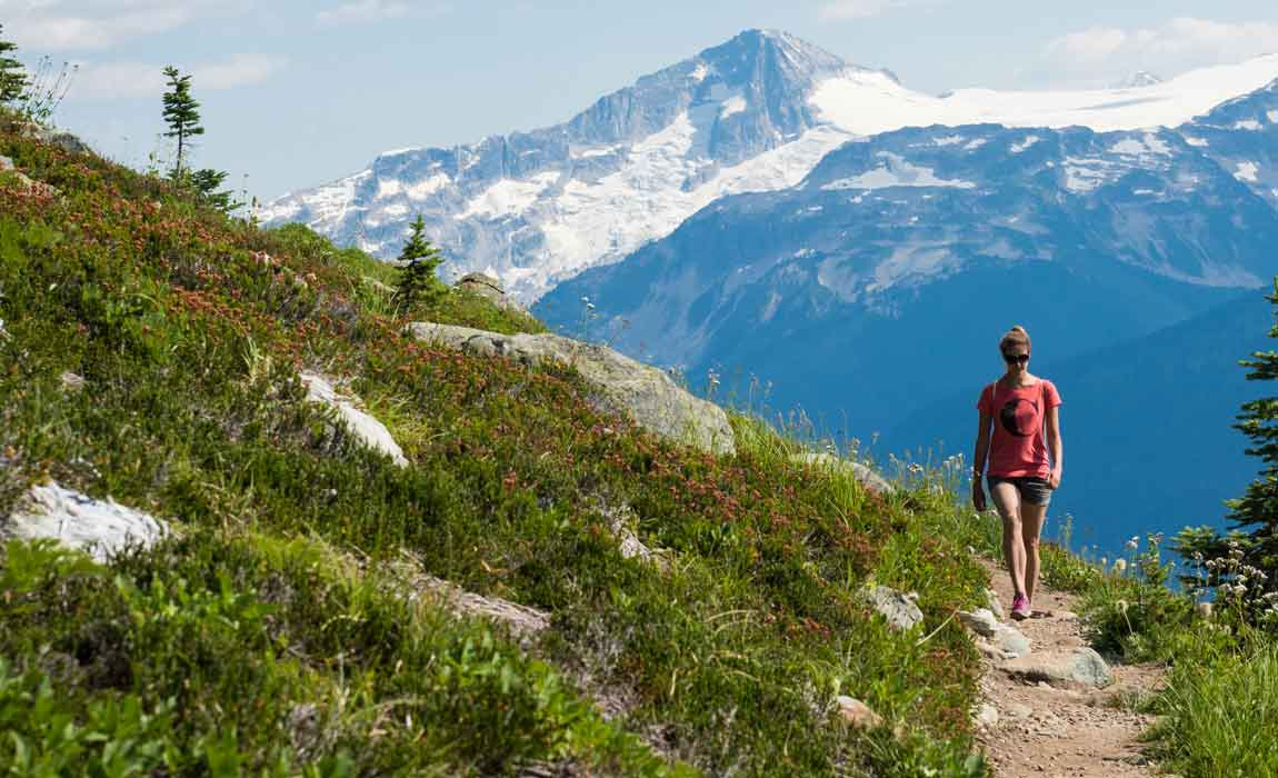 Whistler Hiking Tours