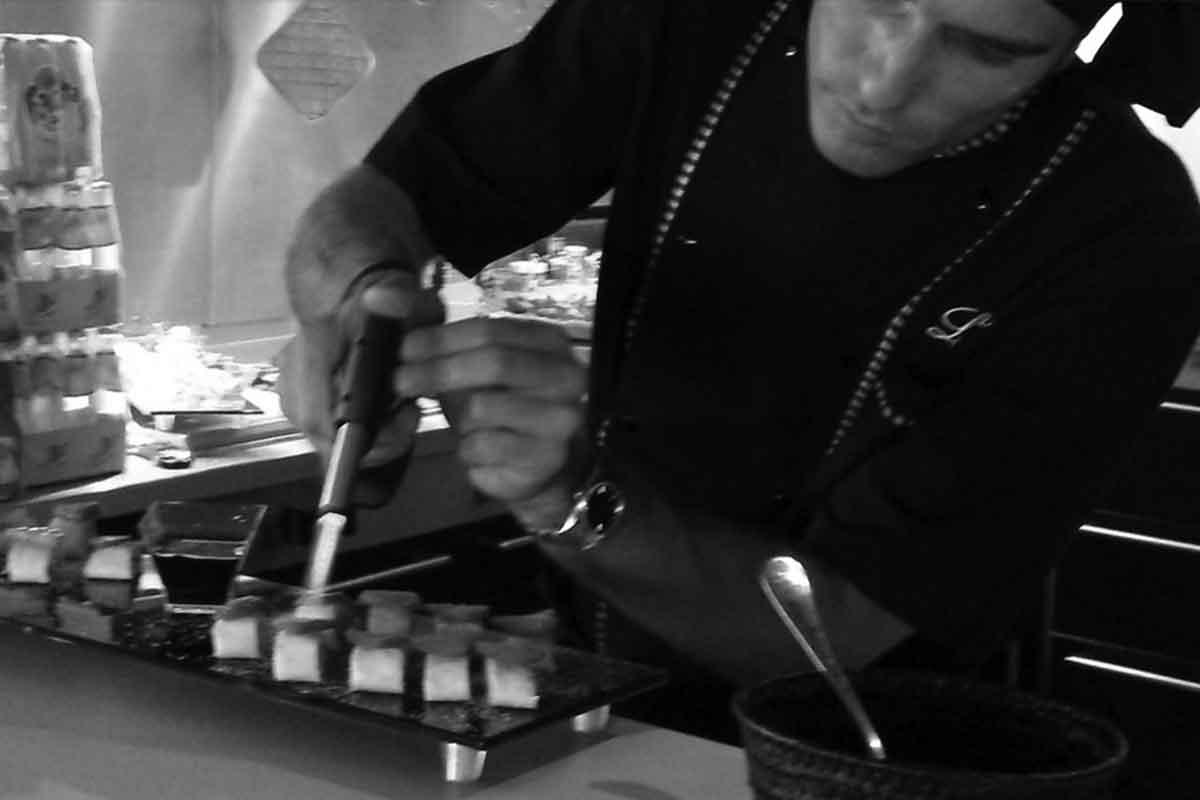Private Chef Whistler
