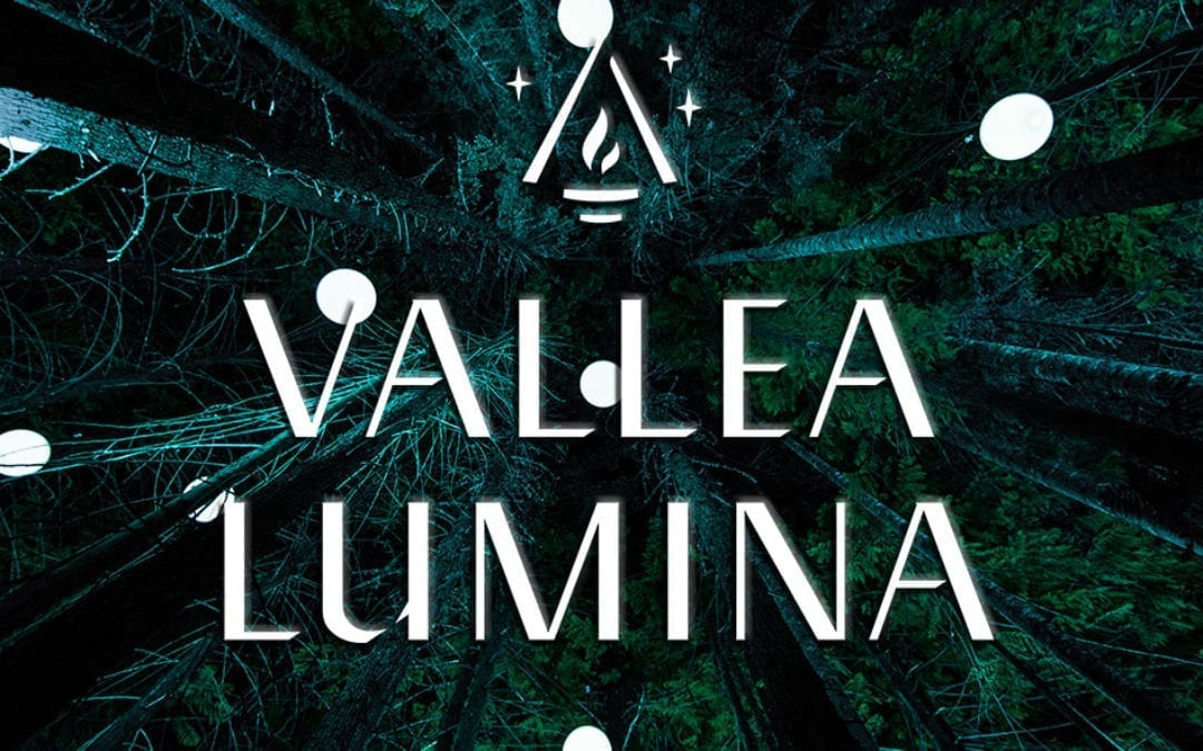Experience the Vallea Lumina – A Multimedia Night Walk In Pursuit Of Hidden Wonders